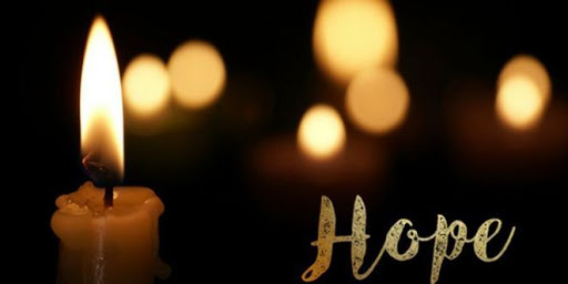 St Thomas' Candle of Hope